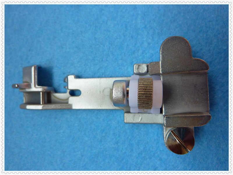 المنزلية Serger/الاوفرلوك الخياطة ماشين قطعة قدم الضغط في ماكينة الخياطة ، يصلح للمغني 14CG754/14SH654/14U555/14U557 ، كونسيو 14TU ، Juki 644D/735/04D