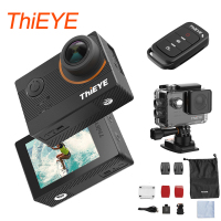 Thieye E7 ICatch V50 Sport Camera Voice Control Camera 2 0 Inch LCD Diving Action Camera