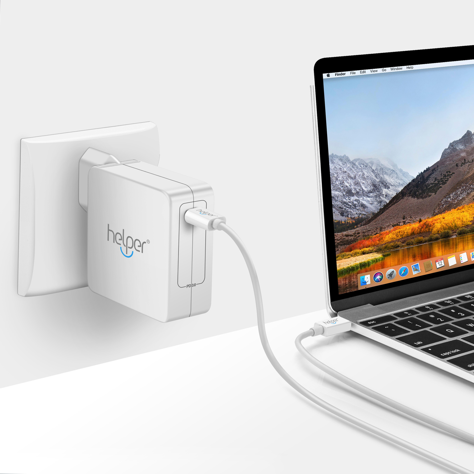 US $28 49 5% OFF|USB Type C PD3 0 PPS Adapter Charger for MacBook/Pro,  Thinkpad X1 Dell XPS Latitude Xiao Mi Matebook and more USB C devices-in  Laptop