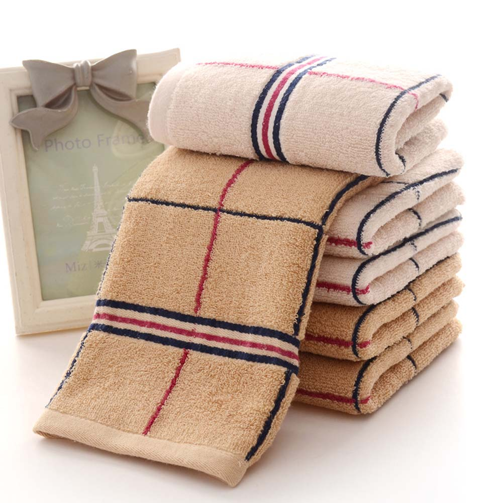 New Soft Pure Cotton Wedding Gifts Face Hand Hair Bathroom Bath Towel beach Towel Home Use House Cleaning 34*74cm