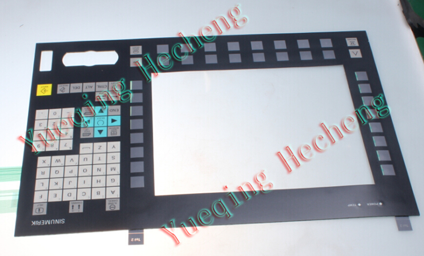 New for OP012 6FC5203-0AF02-0AA0 Membrane Keypad new keypad for sinumerik op 012 6fc5203 0af02 0aa1 6fc5203 0af02 0aa0 6fc5 203 0af02 0aa1 6fc5 203 0af02 0aa0 op012 freeship