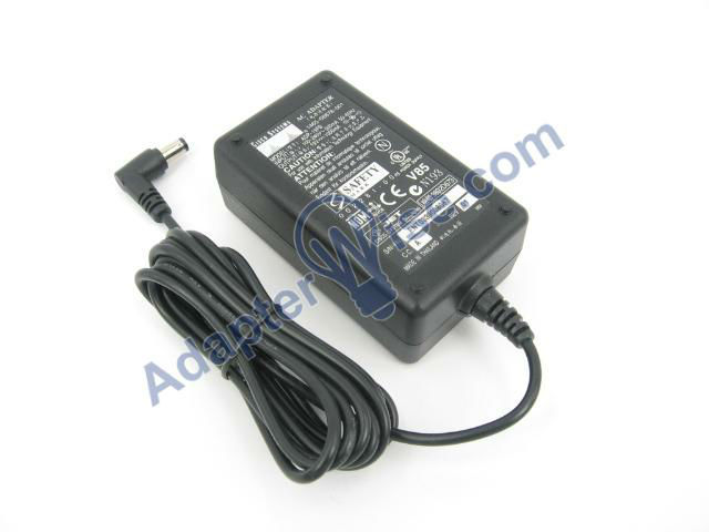 Original 19V 1A AC Power Adapter For CISCO IP Conference Station 7936 (Used) - 01321U