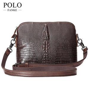 0b847ecd57 FANKE POLO Shoulder Bags Bag For Women Men Small