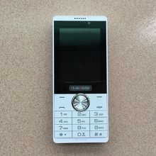 H-Mobile IT5310 Handy Mit Dual-sim-karte Bluetooth Taschenlampe MP3 MP4 FM Kamera 2,8 zoll CheapPhone (freies add Russische Tastatur)