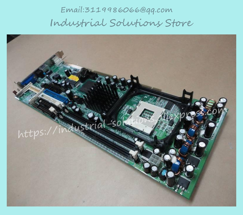 Industrial Motherboard IPC Board ROCKY-4786EVG 100% tested perfect quality motherboard for laptops industrial motherboard for ipc well tested working