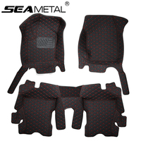SEAMETAL LHD For Ford Focus 3 4 2011 2012 2013 2014 2015 2016 2017 Car Floor