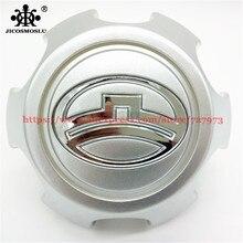 Крышка Ступицы накладка-алюминиевое колесо хромированная Этикетка крышки центра колеса GWM GREAT WALL HOVER HAVAL CUV H3 H5 WINGLE 5 евро конь 5,17*7