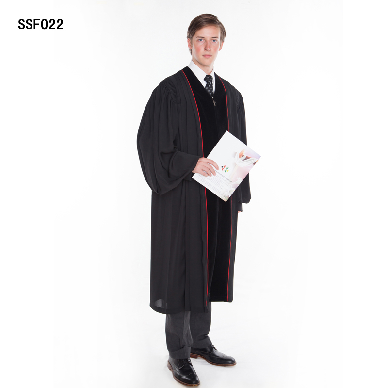 1St Level high quality Adult male missionary costume ...