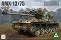Takom 1/35 2038 French Light Tank AMX-13/75 w/SS-11 ATGM