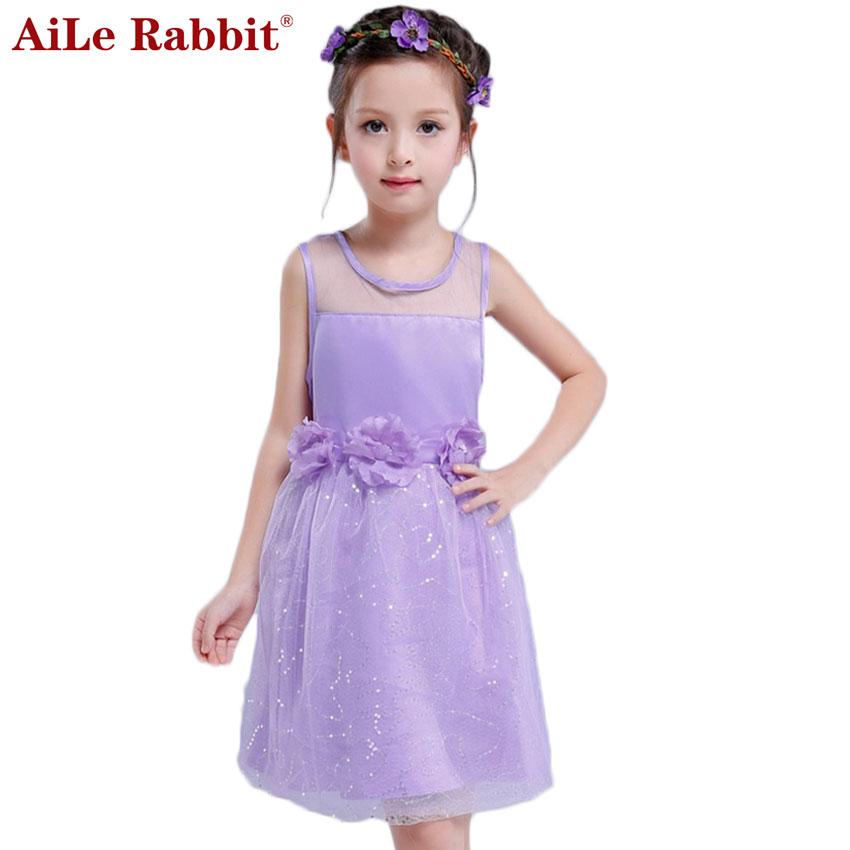 Online Obtener barato Kids Niña De Las Flores -Aliexpress.com ...