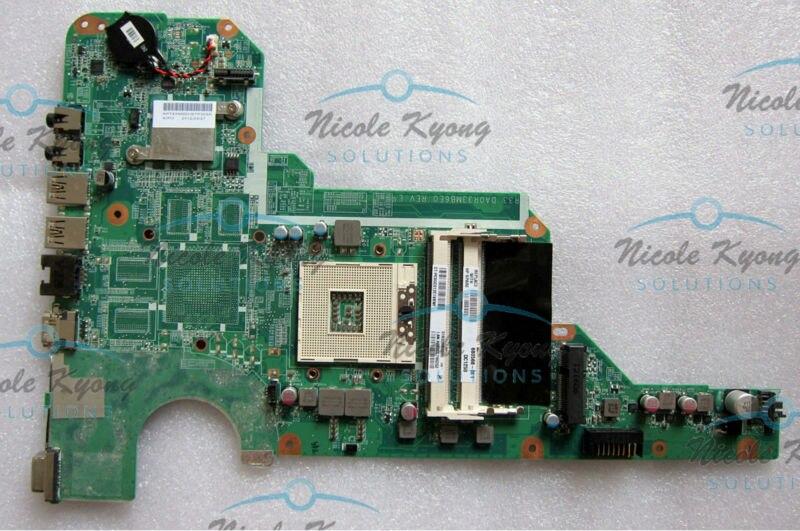 DA0R33MB6F1 DA0R33MB6E0 680568-001 684654-501 680568-501 HM76 board MotherBoard for HP Pavilion G4 G6 G7-2000 G6-2000 G4-2000