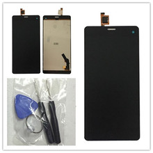 JIEYER For ZTE Nubia Z7 mini NX507J LCD screen display+touch digitizer black LCD free shipping стоимость