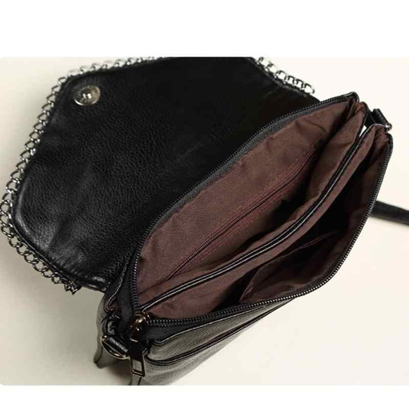 LYKANEFU Повседневная маленькая сумка для женщин сумки-мессенджеры для женщин сумки на плечо через плечо черный клатч женская сумочка доллар цена