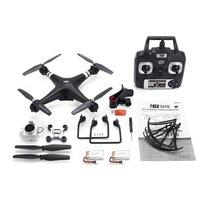 SH5H 2.4G FPV RC Drone 720/1080p Wide Angle HD Wifi Camera Headless Mode Gravity Sense Return Key RC Quadcopter Drone Model Toy
