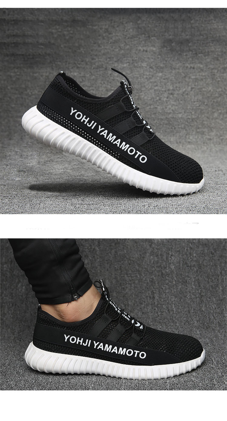 2018- new- Comfortable- breathable- safety- shoes- men -s- Lightweight -summer- anti- smashing- piercing- work -sandals- Single- mesh (18)