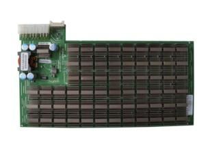 S9 hash board