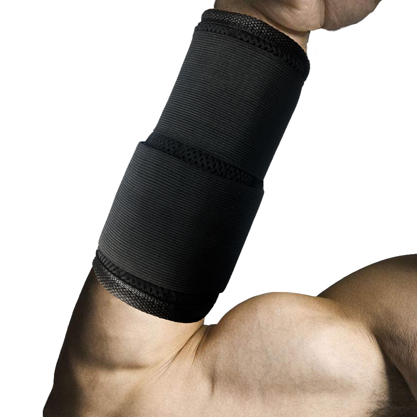 fitness equipment weighted wrist gym accessories armlet a pair