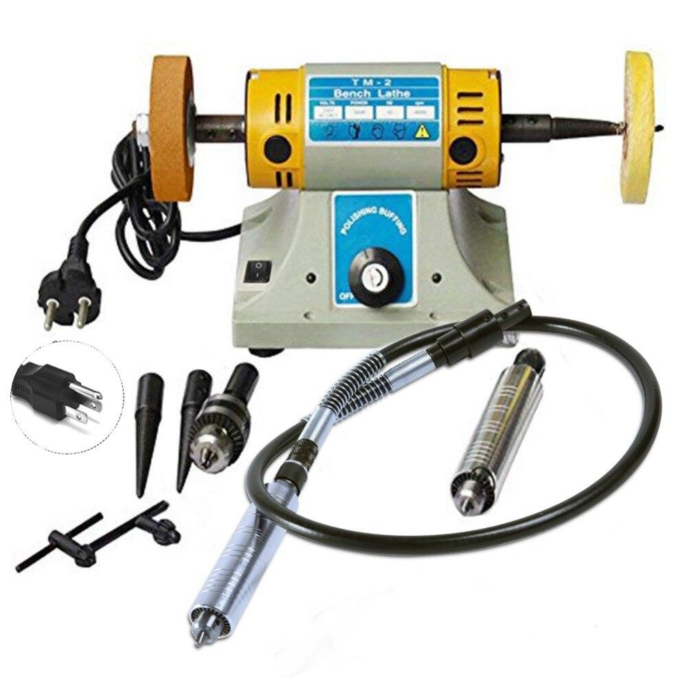 350 W Multi электрический шлифовальный мини станок шлифовальные машины комплект Регулируемый Скорость Полировка Инструмент ювелирные изделия