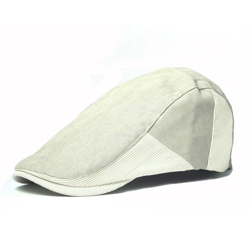 281b95e71a8334 Aliexpress.com : Buy 2018 Male Flat Cap Men Winter Chapeau Women Newsboy  Cap Female Beret Hat Femme Bone Sell Black Blue Coffee White Color from  Reliable ...