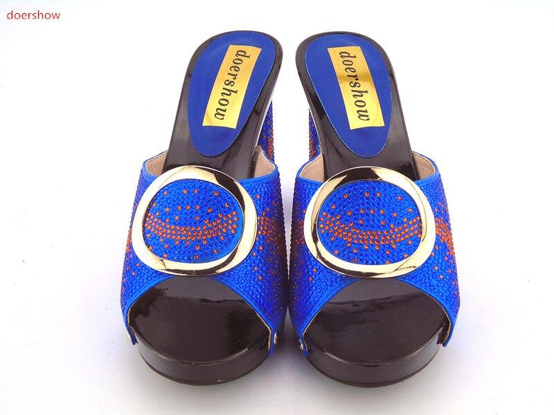 1 Mode Go1 Ensemble Chaussures Soirée Sacs Et Les Pour Des Ensembles Assortis Africain Style Mariage Doershow Dames 2016 De Nouvelle Partie Pompes RxBqwE1