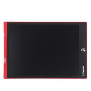 Image 2 - HEIßER Original Wicue 12 inchs Kinder LCD Handschrift Board Writing Tablet Digitale Zeichnung Pad Mit Stift Für smart home