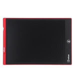 Image 2 - Sıcak orijinal Wicue 12 inç çocuklar LCD el yazısı kurulu yazma tableti dijital çizim tableti kalem ile akıllı ev için