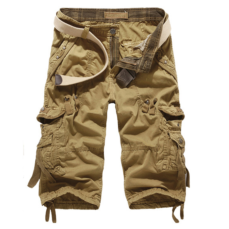Cargo Short Pants For Men