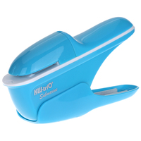 Stapleless Stapler Colorful Office Accessories Grampeador Agrafeuse Bureau Binding Machine Stapler Papel Papelaria Papeterie