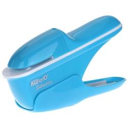 Creative hot mini stapler safe staple free stapler 10 sheets office paper binding stapleless stapler without.jpg 250x250