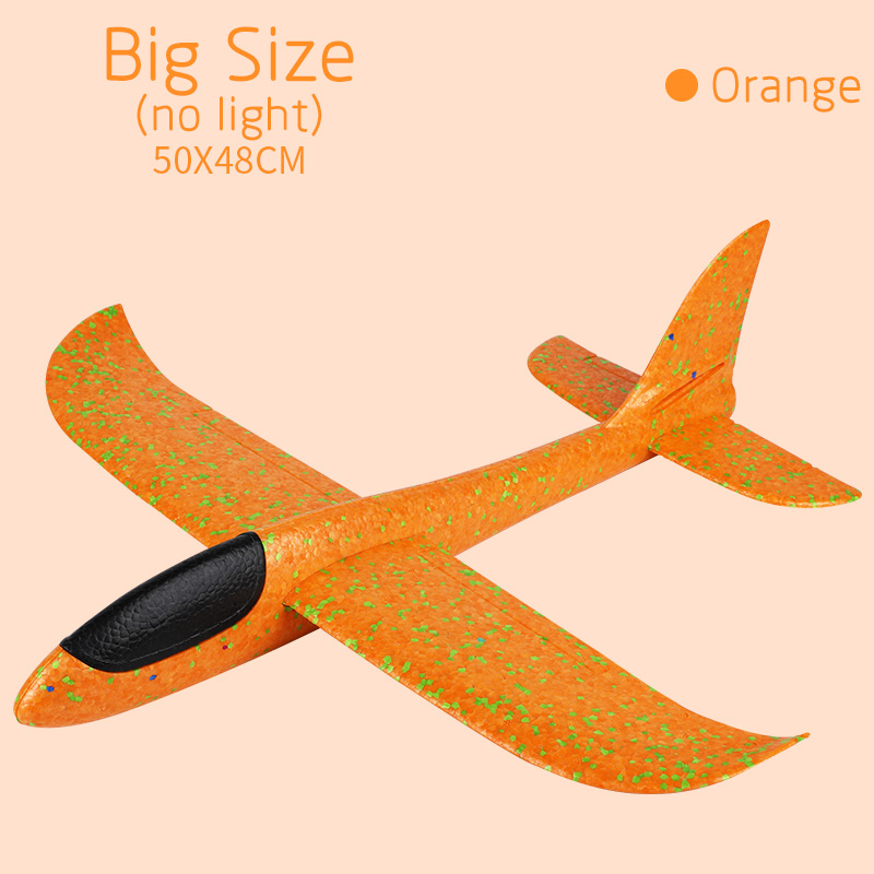 Big Size-Orange