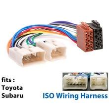 Por Toyota Radio Wiring Harness-Buy Cheap Toyota Radio ... on