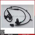 New Left ABS Wheel Speed Sensor 95670-2B200 For HYUNDAI SANTA FE