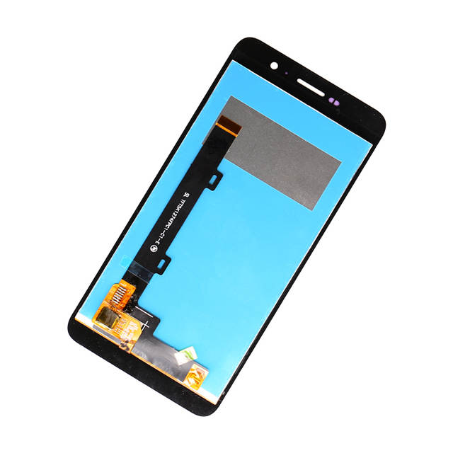 US $14 43 5% OFF|For Huawei Y6 Pro TIT AL00 TIT L01 LCD Display with touch  screen digitizer for huawei y6 pro lcd display screen Free shipping-in