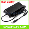 19.5V 4.62A AC power adapter 310-7698 laptop charger for Dell Inspiron I15RV I15RVT I15Z INS15CD INS15PD M501 M5010 M5010D