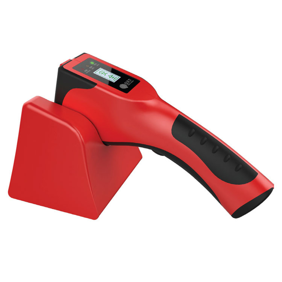 AT-1500 Handheld Liquid Detector Danger Quickly Identify Flammable and Explosive Railway Stations Subways Airports Public