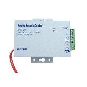 110V/220V To DC 12V 3A Power supply control relay output + AU/US/UK /EU plug рождественские украшения acme 2 1 168 12 110 220 uk au a0018