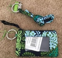 Zip ID Case Lanyard