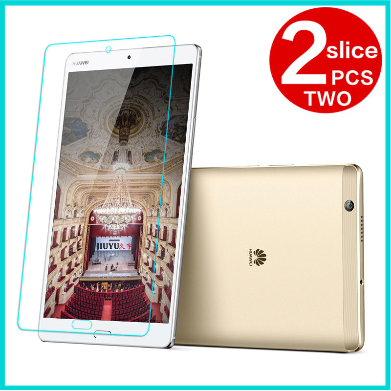 Tempered Glass Membrane For Huawei Mediapad M3 8.4