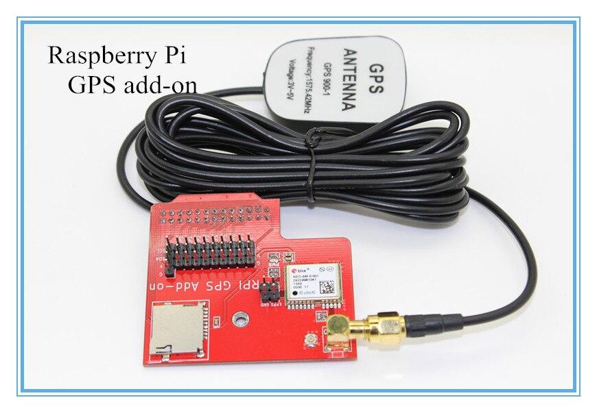 font b Raspberry b font font b Pi b font add on GPS font b