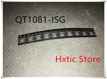5pcs/lots  QT1081-ISG QT1081  QFN-32 IC