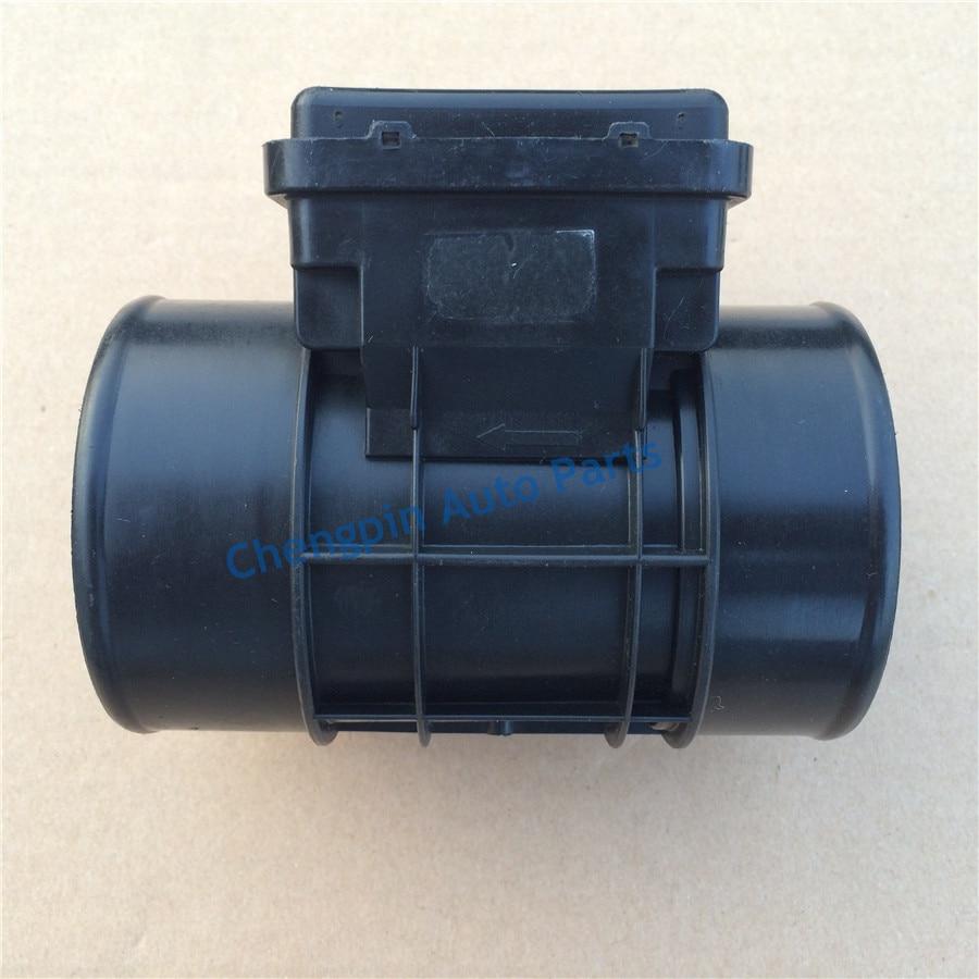 93-97 B577-13-215 E5T51071 Air Flow Meter MAF Sensor fits Mazda MX-6 626 2.0L