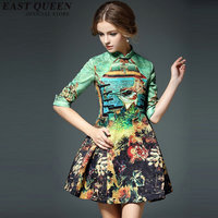 Abiti stile cinese abito qipao abiti orientale cinese orientale AA2481 Y
