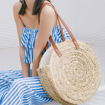 Oval Large Bag