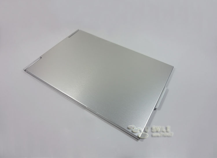 Spiegel Make Up : Rechteckigen taschenspiegel handtasche spiegel makeup klapp