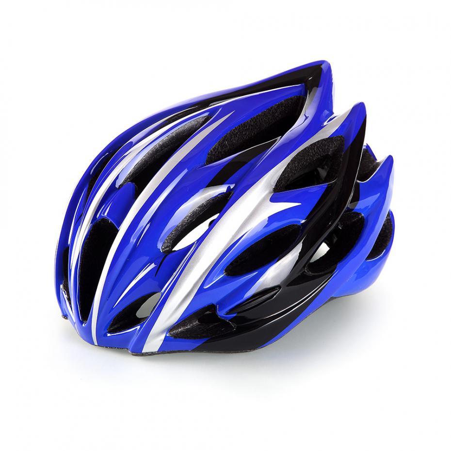 New Capacete De Ciclismo Giant Bicycle Helmets Ultralight Unisex Breathable Mountain Road Bike Helmet Night Light