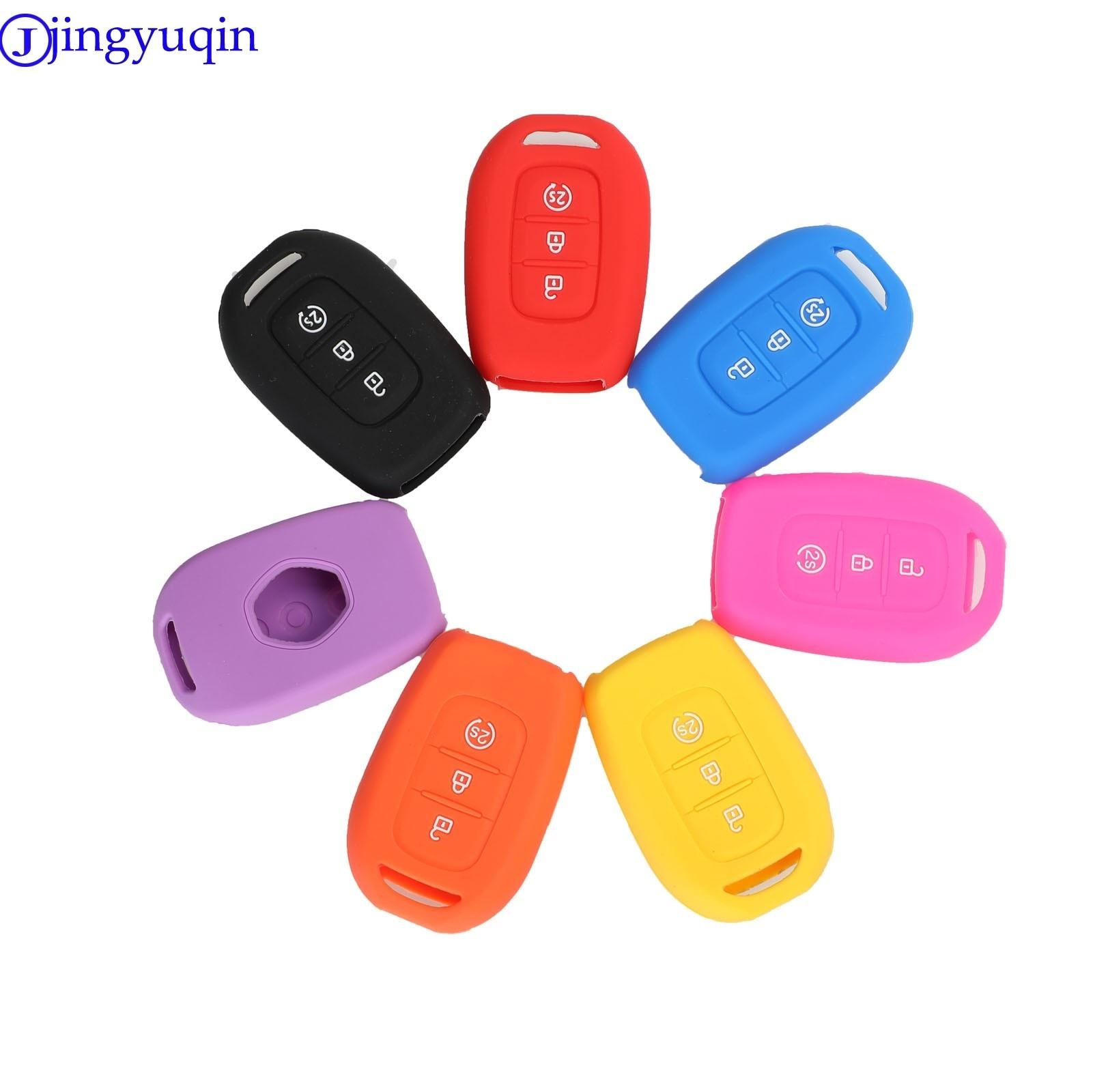 silicone rubber car key cover case for Perodua Myvi, Viva, Alza 2 button  remote key