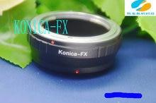 AR-FX Adapter Konica AR mount lens to Fujifilm Fuji X-Pro1 X Pro 1 Camera Adapter