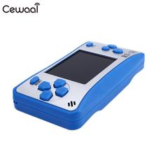 ABS Shell Vidoe Recreation Machine Recreation Console Gaming Christmas for Youngsters Moveable Pocket
