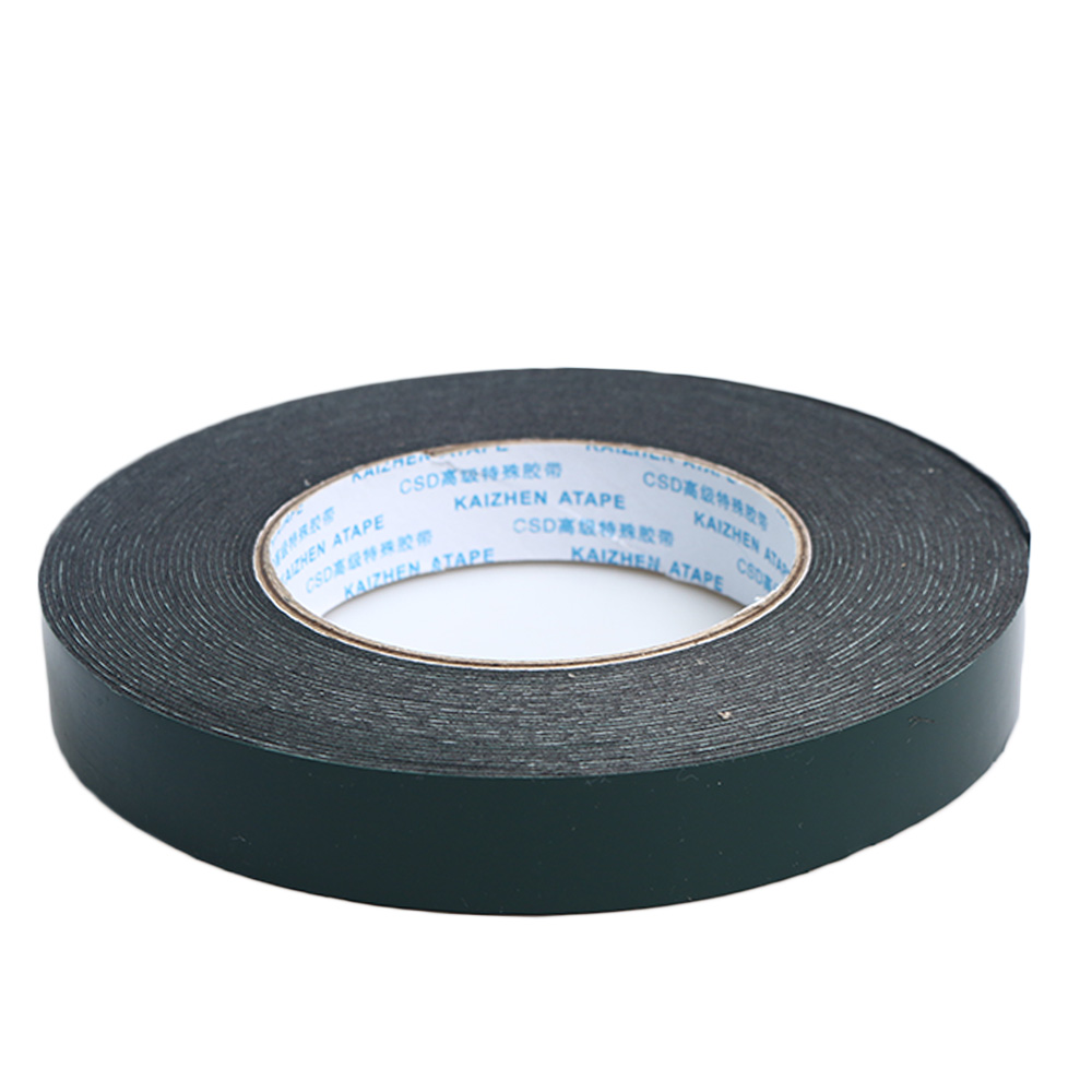 Double Sided Sticky Tape Foam Adhesive Craft Padded Mounting Pads