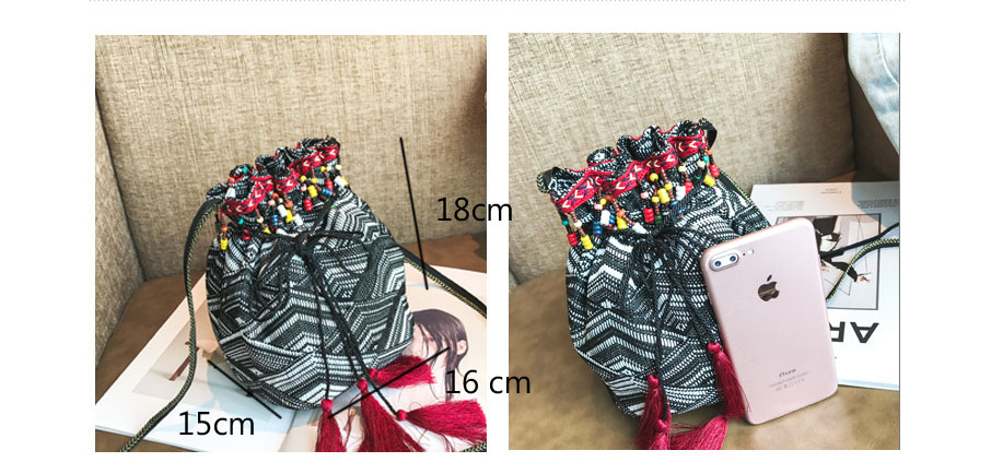 women bag cross body bohemian bags (1)